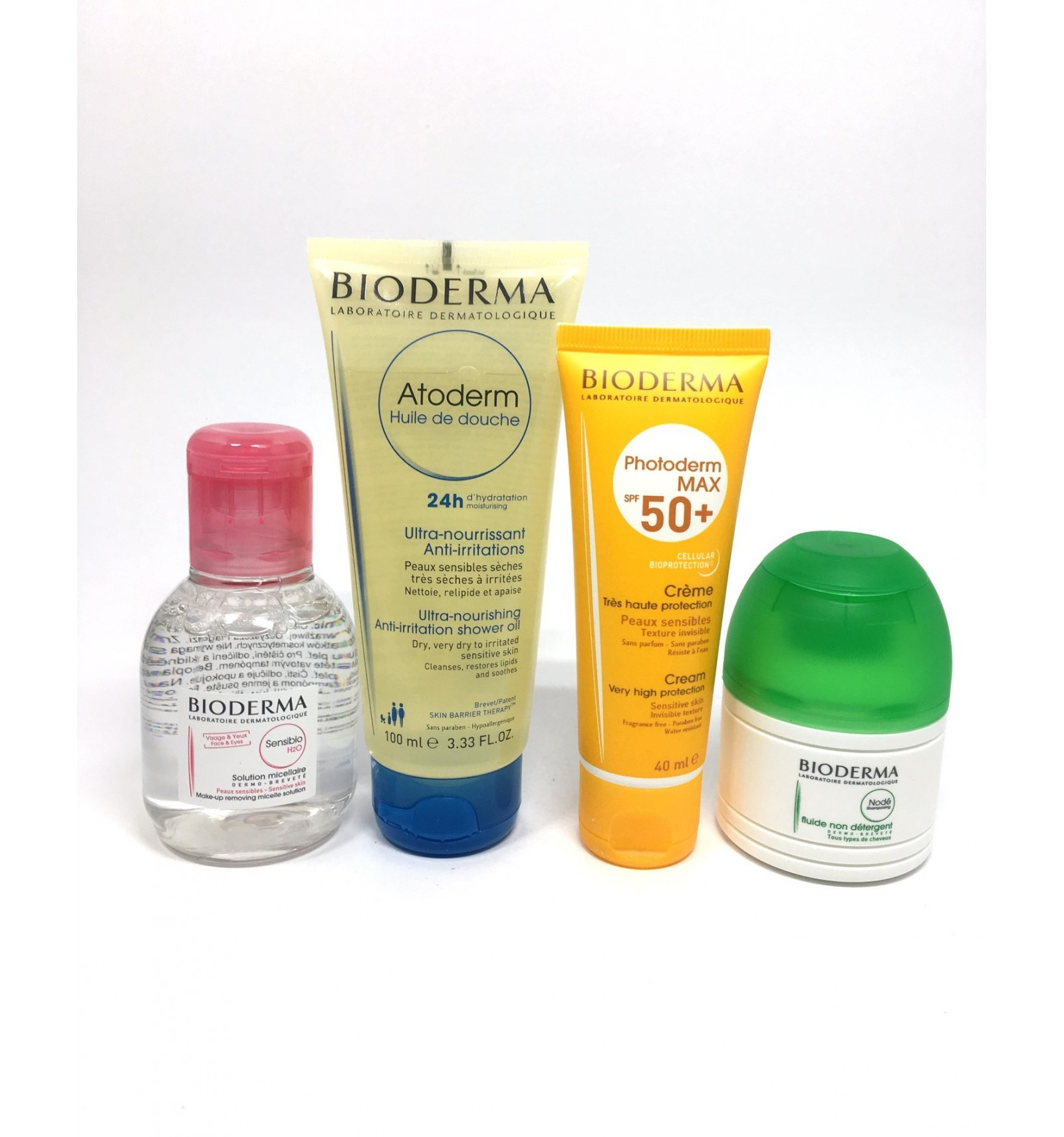 1f45ee6c247c2 Bioderma Travel Kit - Dermatologie.sk