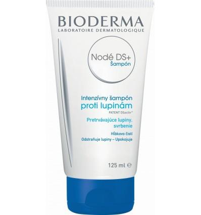 Bioderma NODÉ DS+ anti-récidive šampón 125ml